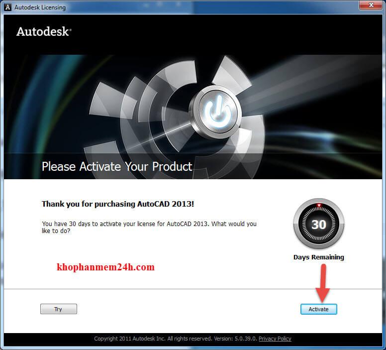 download autocad 2013 full crack