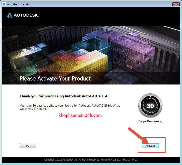 download autocad 2014 64bit full crack