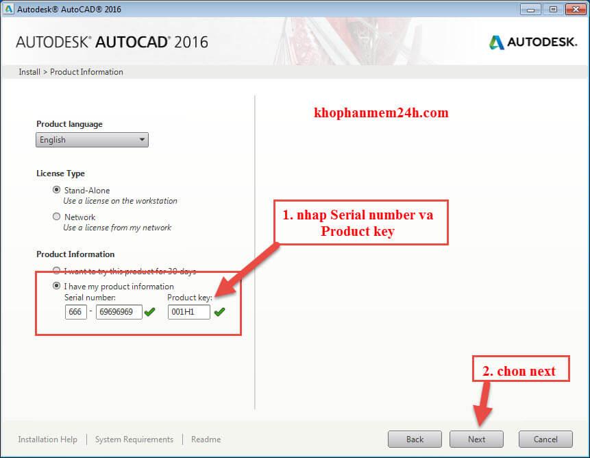 download autocad 2016 full crack