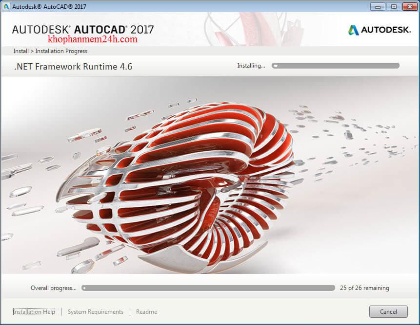 download autocad 2017 full crack