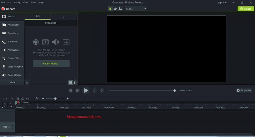 camtasia studio 9 32 bit