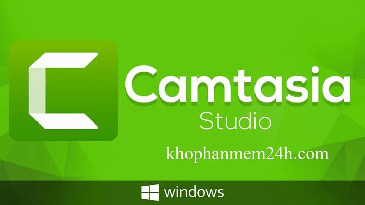 camtasia studio 9 full crack