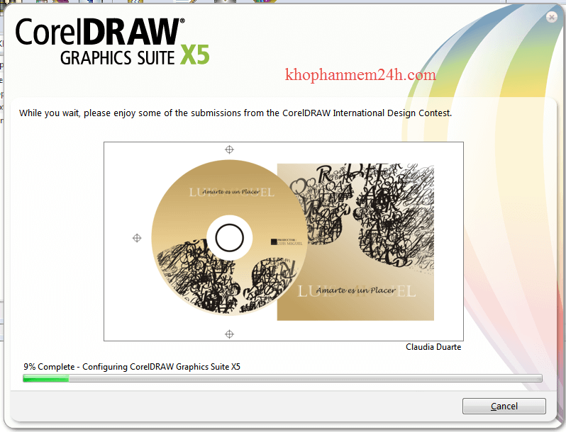 download corel x5