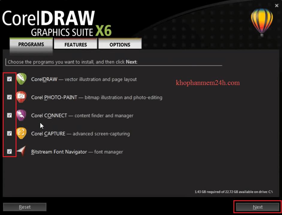 download corel x6 full crack