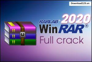 Phần mềm Winrar 5.61