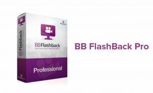 BB FlashBack Pro 5 Full Crack