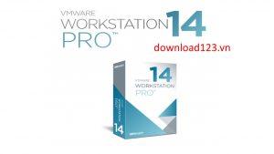 VMware Workstation 14 full crack