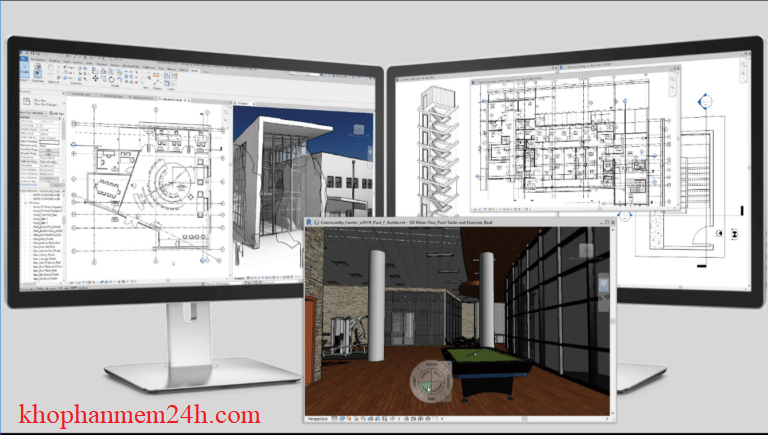 download autodesk revit 2019 full