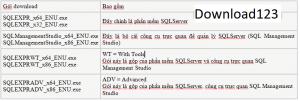 SQL Server 2012 full 32bit & 64bit