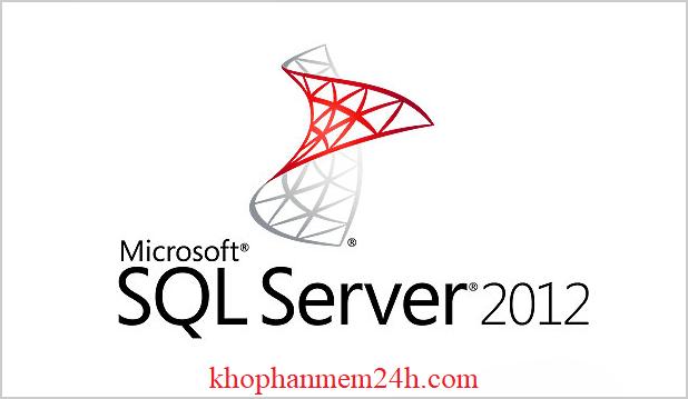 SQL Server2012