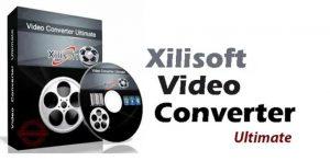 Tải xilisoft video converter full crack