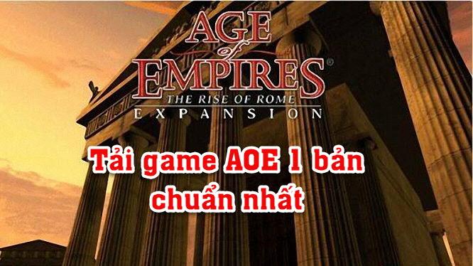 tai game aoe ban chuan