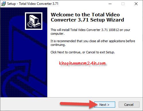 total video converter full crack