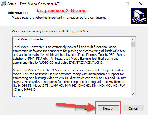 download total video converter