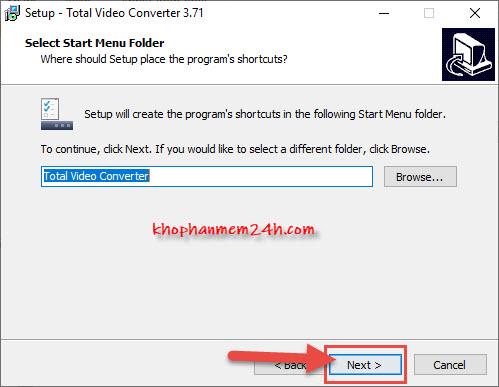 total video converter 3.71