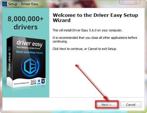 key Driver Easy 5.6.9 full crack