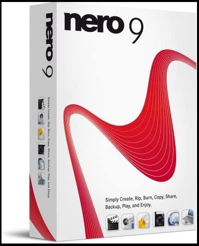 [Download] Tải và cài đặt Nero 9.4 Miễn Phí - Phần mềm chép đĩa mới nhất năm 2021 1