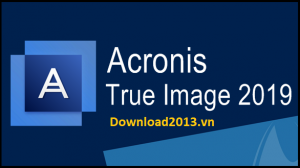 download acronis true image 2019
