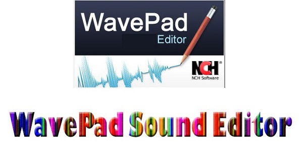 WavePad Sound Editor full crack