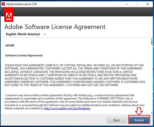 Adobe Dreamweaver CS6