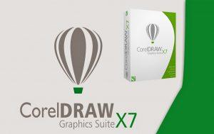 Coreldraw x7 full crack