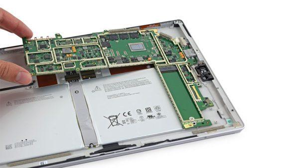 sửa Surface Pro uy tín