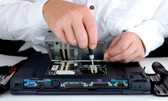 sửa laptop Hồ Chí Minh