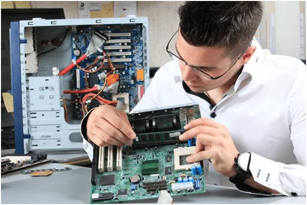 Dịch vụ sửa máy tính tại nhà