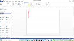 Chức năng mới của Microsoft Viso2013