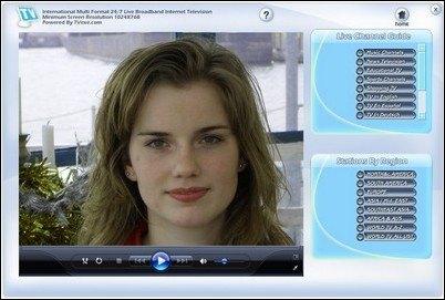 Tvexe TV 3.0