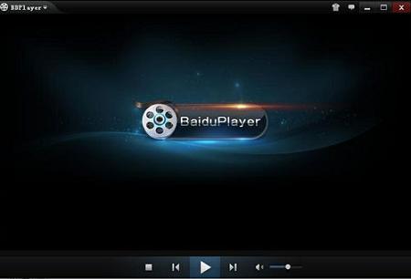 Baidu Player