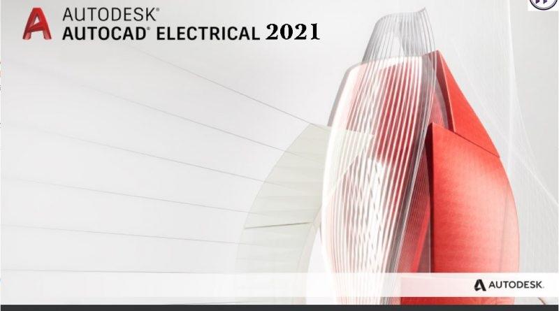 Autocad Electrical 2020