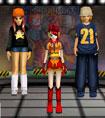 Game 2D Audition Offline