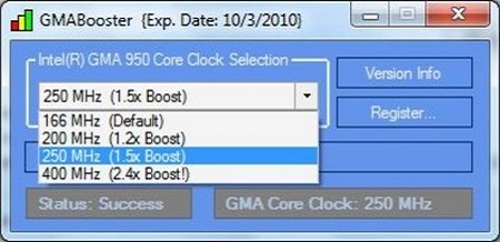 Download GMABooster
