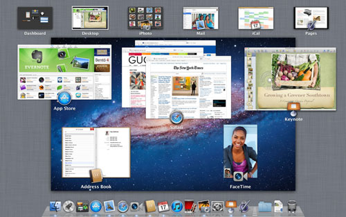 Apple Mac OS X Lion for Mac