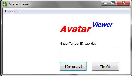 Avatar Viewer