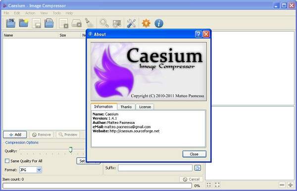 Download Caesium