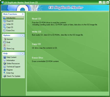 CD Duplicate Master 1.0.0.1058