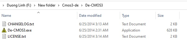 Download cmos de animator 64 bit