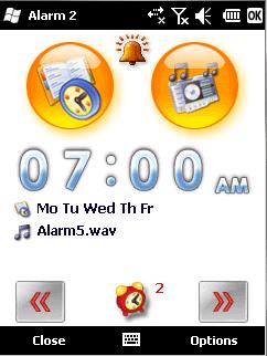 Coolstuff.ws Alarm Clock 1.1.1.1