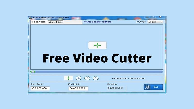 Cute video cutter free