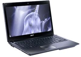 download driver TouchPad acer aspire 4750G
