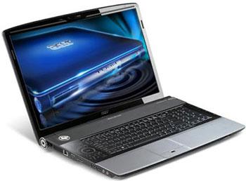 Driver cho Acer Aspire 6920