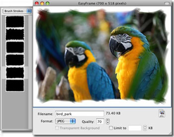 EasyFrame 2.3.2 for Mac