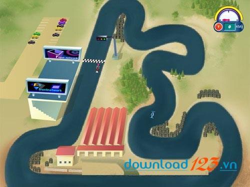 Game F1 Chinese GP