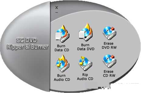 download Free DVD Ripper and Burner 7.3.0.0