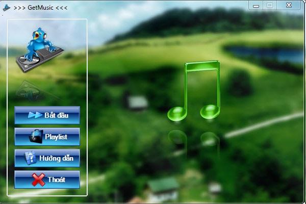 download GetMusic