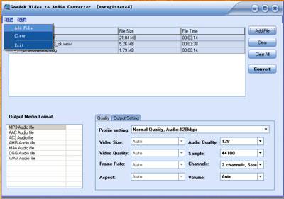 GoodOK Video Converter Pro 6.5