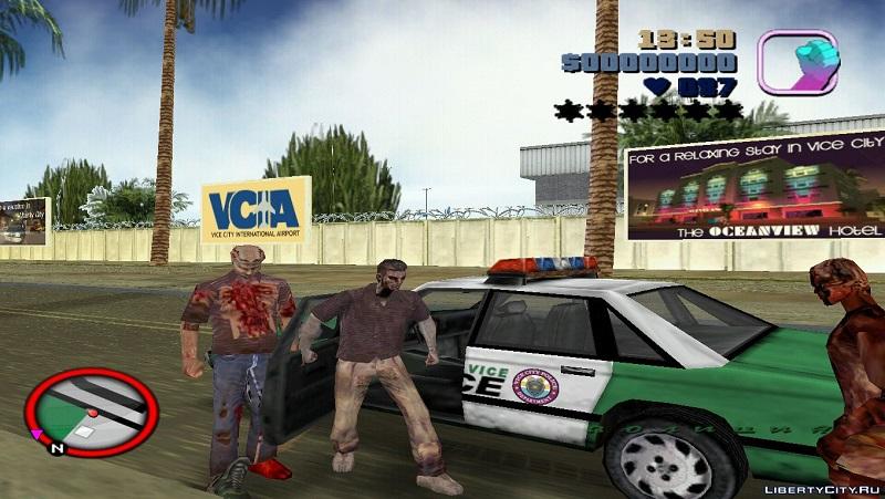 Game GTA Vice City