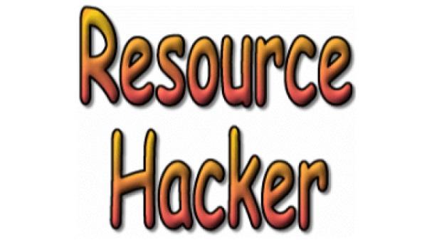 Download Resource Hacker